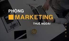 Marketing thuê ngoài