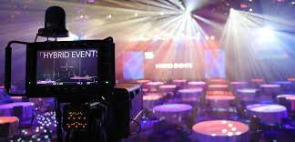 Hybrid Event